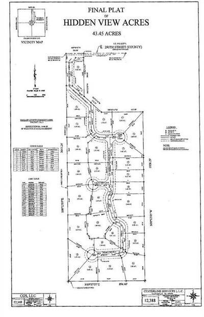 HIDDEN VIEW ACRES DIVIDE, Blanchard, OK 73010 - Photo 2