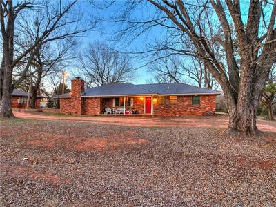 36710 HIGHWAY 59B, Macomb, OK 74852 - Photo 1