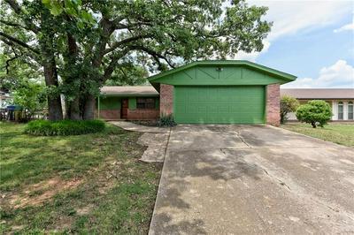 1509 N INDIAN MERIDIAN, Choctaw, OK 73020 - Photo 2