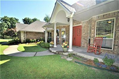 5100 OLD SCHOOL HOUSE RD, Choctaw, OK 73020 - Photo 2