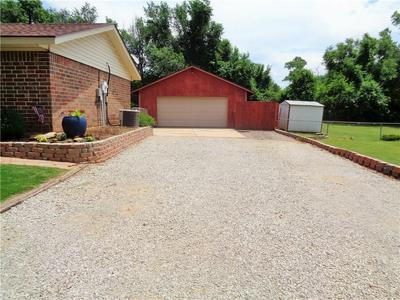 3280 CLARKE ST, Choctaw, OK 73020 - Photo 2