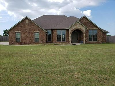 25308 187TH ST, Purcell, OK 73080 - Photo 1