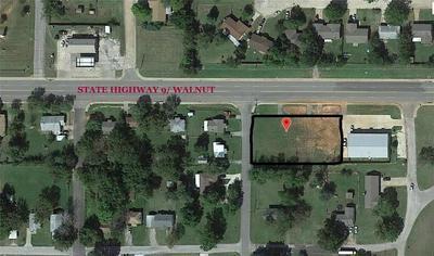 522 W WALNUT ST, Tecumseh, OK 74873 - Photo 1