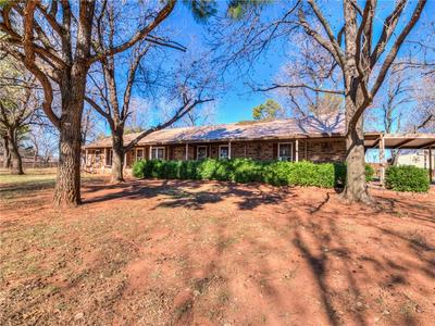 2233 W KEENS DR, MUSTANG, OK 73064 - Photo 1