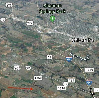 N 2880 ROAD, Chickasha, OK 73018 - Photo 2