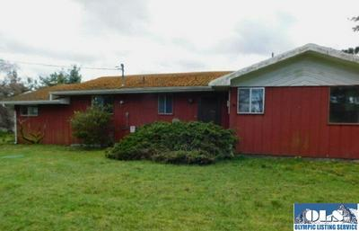 9352 OLD OLYMPIC HWY, SEQUIM, WA 98382 - Photo 1