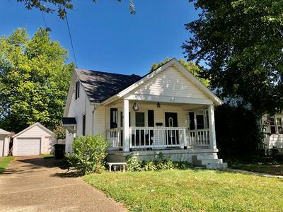817 E 21ST ST, Owensboro, KY 42303 - Photo 1