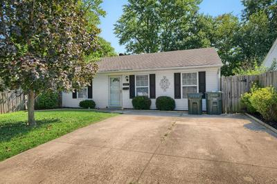 3205 DAVIESS ST, Owensboro, KY 42303 - Photo 1