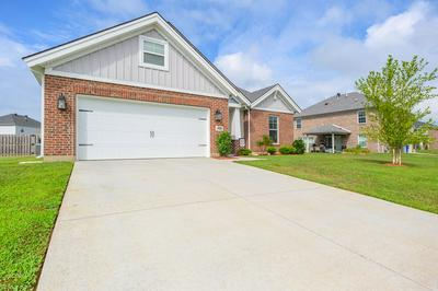 1950 WHISPERING MEADOWS DR, Owensboro, KY 42301 - Photo 2
