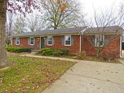 3207 QUEENS WAY, Owensboro, KY 42301 - Photo 1