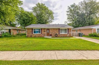 721 WANDERING LN, Owensboro, KY 42301 - Photo 1