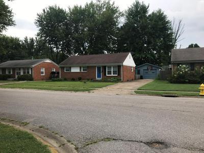 152 TENNYSON DR, Owensboro, KY 42303 - Photo 1