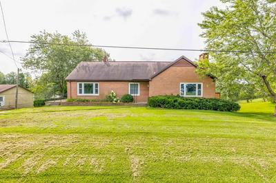 1570 STATE ROUTE 1389, Hawesville, KY 42348 - Photo 1