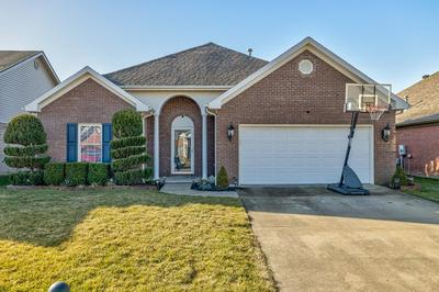 2888 SILVER CREEK LOOP, Owensboro, KY 42303 - Photo 2