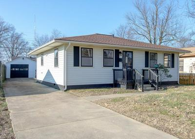 3228 ADAMS ST, Owensboro, KY 42303 - Photo 1