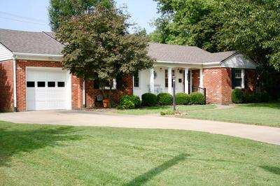 2910 S GRIFFITH AVE, Owensboro, KY 42301 - Photo 1