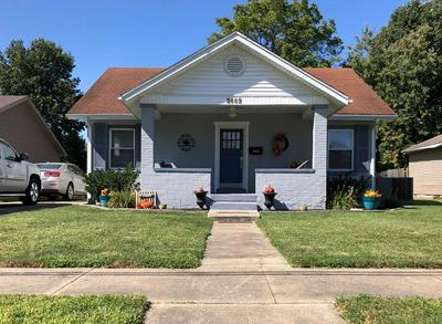 2602 DAVIESS ST, Owensboro, KY 42303 - Photo 1