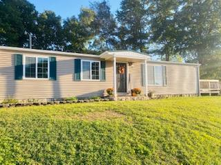2160 CROWE RD, Hawesville, KY 42348 - Photo 1
