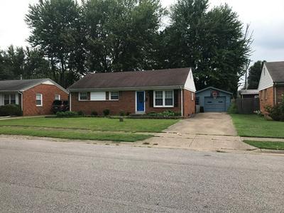152 TENNYSON DR, Owensboro, KY 42303 - Photo 2