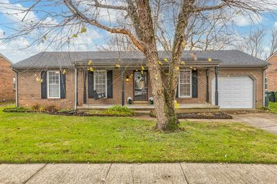 3908 GREENFIELD LN, Owensboro, KY 42301 - Photo 2