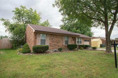 2512 DOWNING DR, Owensboro, KY 42301 - Photo 1