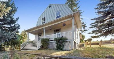 201 MONTGOMERY ST, Uniontown, WA 99179 - Photo 1