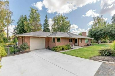 502 N 4TH ST, GARFIELD, WA 99130 - Photo 1