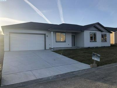 1550 NE 12TH ST, BENTON CITY, WA 99320 - Photo 1