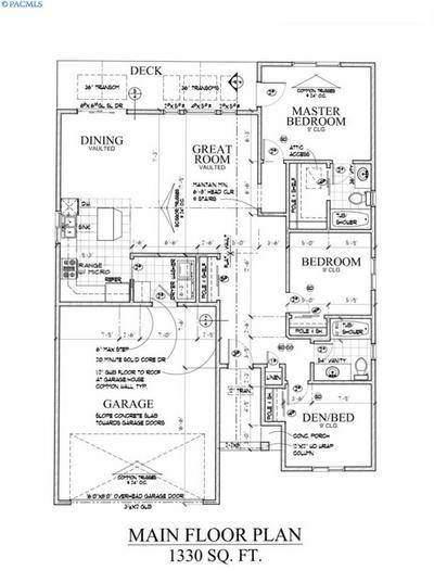 101 AMBER RIDGE RD, Palouse, WA 99161 - Photo 2