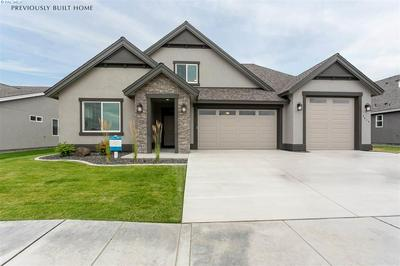 3204 WILD CANYON WAY, Richland, WA 99354 - Photo 1