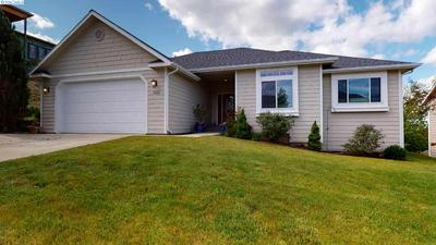 1020 SW CRESTVIEW ST, Pullman, WA 99163 - Photo 1