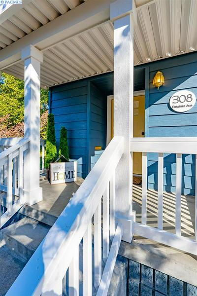 308 DELAFIELD AVE, Richland, WA 99352 - Photo 2