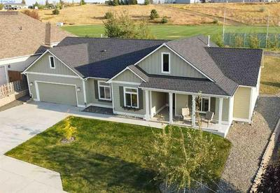 815 NW VALLEY VIEW DR, Pullman, WA 99163 - Photo 2