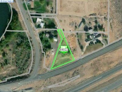 SHORT PLAT #23 LOT 3, BENTON CITY, WA 99320 - Photo 1