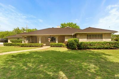 1718 CHRISTINE ST, Pampa, TX 79065 - Photo 1