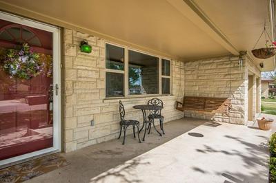 2011 CHRISTINE ST, Pampa, TX 79065 - Photo 2
