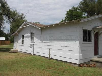 710 S WILHELM AVE, Stinnett, TX 79083 - Photo 2