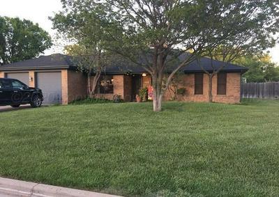 2616 DOGWOOD LN, Pampa, TX 79065 - Photo 1