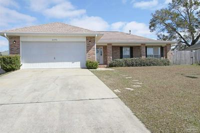6046 MEURSALT RD, MILTON, FL 32570 - Photo 2