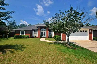 580 BATTEN BLVD, PENSACOLA, FL 32507 - Photo 1
