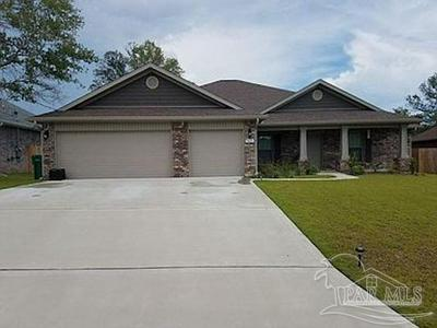8426 HOLLEY HILLS CIR, NAVARRE, FL 32566 - Photo 1