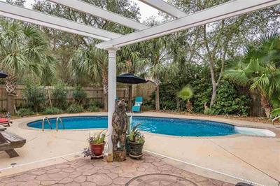 160 MIDDLE PLANTATION LN, GULF BREEZE, FL 32561 - Photo 2