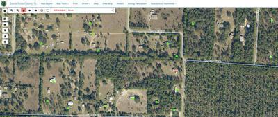 4991 NICHOLS CREEK RD, MILTON, FL 32583 - Photo 2