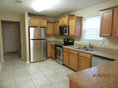 3754 WEATHERSTONE CIR, PENSACOLA, FL 32507 - Photo 2