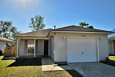 2007 MARQUESAS LN, PENSACOLA, FL 32506 - Photo 1