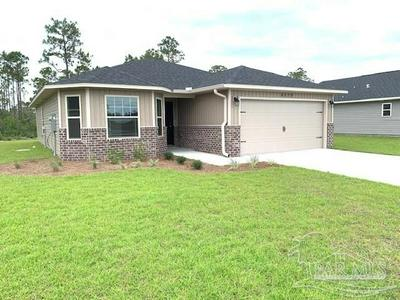 6224 REDBERRY DR, GULF BREEZE, FL 32563 - Photo 1