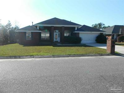 6065 MEURSALT RD, MILTON, FL 32570 - Photo 2