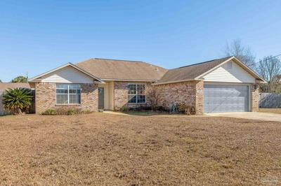 9884 ANDREW CT, NAVARRE, FL 32566 - Photo 2