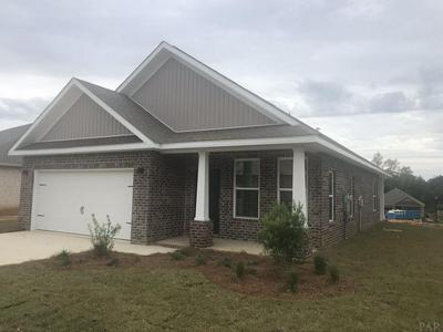 456 PEMBERTON LN, Cantonment, FL 32533 - Photo 1