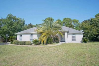 1375 CALCUTTA DR, GULF BREEZE, FL 32563 - Photo 2